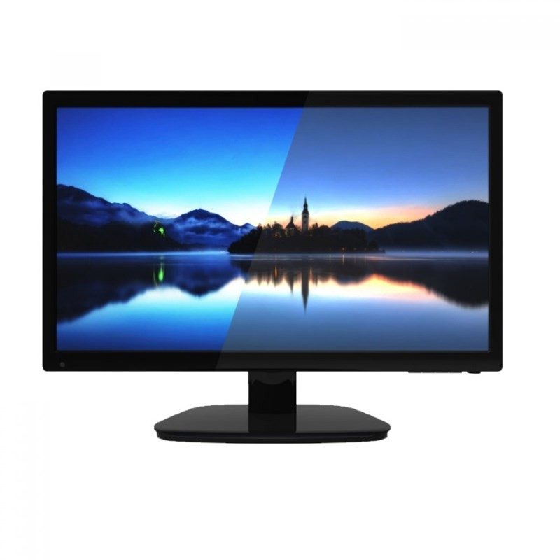 "DS-D5022FC 21.5"" LCD Monitor HDMI/VGA/BNC/S-video/Audio vstup 3441"